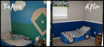 room collage