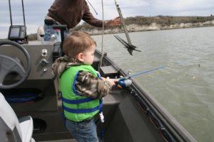 Big Boy fishing