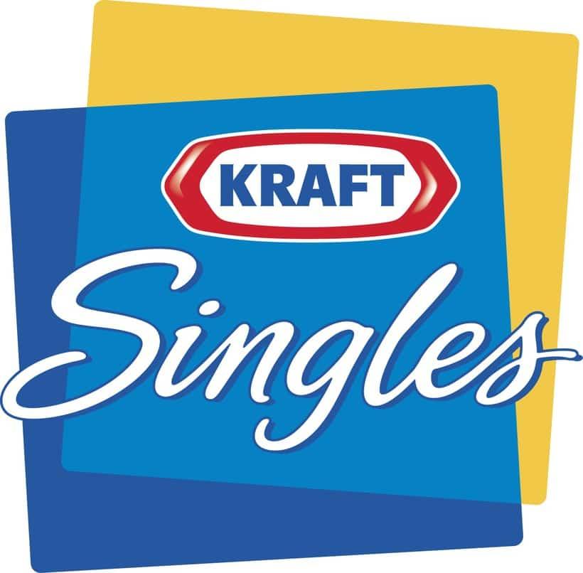 Gettin' Cheesy with Kraft Singles