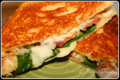 Pepper Jack Grilled Cheese Sandwich Recipes — Dishmaps