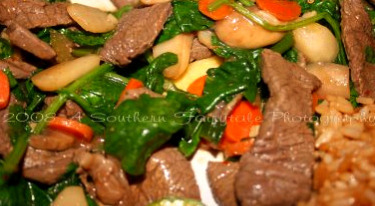 spinach-garlic-and-beef-stir-fry