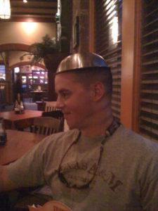 Daddy Bowl Head