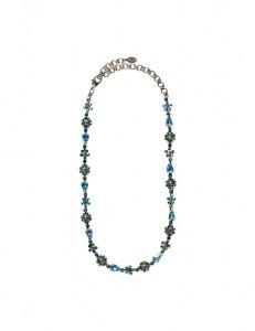 sorrelli necklace in ocean