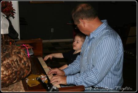 Happy Birthday Grand Old Banjoist