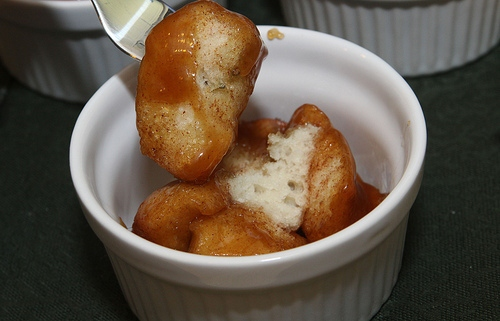 Individual Monkey Breads