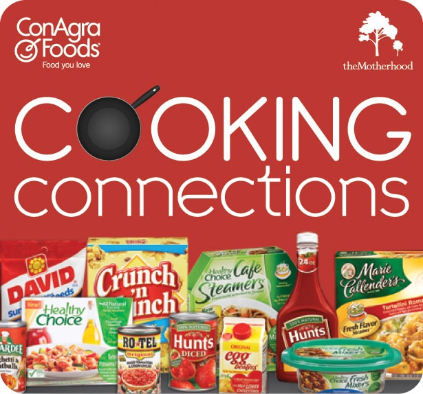 Healthier Meal Makeovers with Cooking Connections