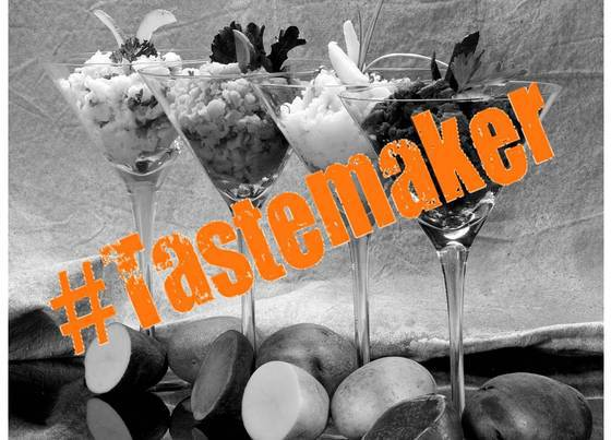 Tastemakers 2K10 ~ It's Time to Mash, or Be Mashed