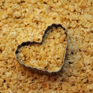 Snap, Crackle, Pop.. Happy VDay