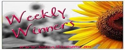 Weekly Winners: May 18th to May 24th