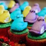 Easter PeepCakes