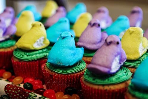 Easter Menu Ideas