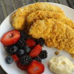 Hellmann's Chicken Tenders Honey Mustard