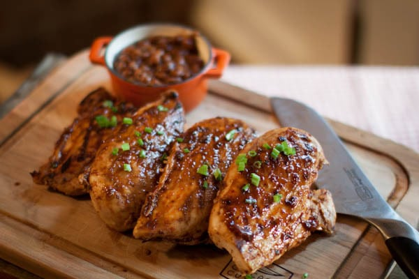 ... grilled chipotle orange chicken mccormick grilled chicken with orange