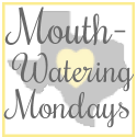 Mouth-watering Mondays button
