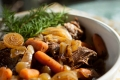 balsamic onion pot roast