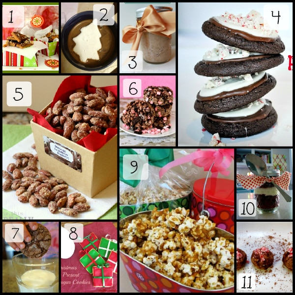 11 Christmas Gifts You Can Make in Your Kitchen