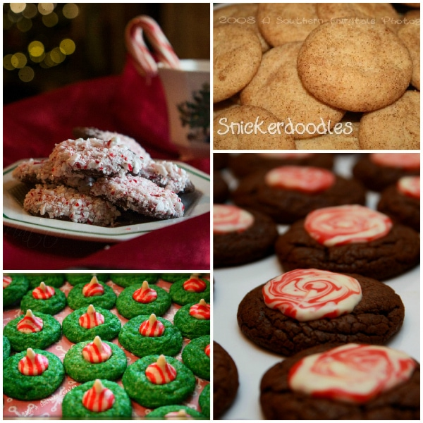 How to Host a Holiday Baking Party (and not lose your mind) Plus a Breville Giveaway!