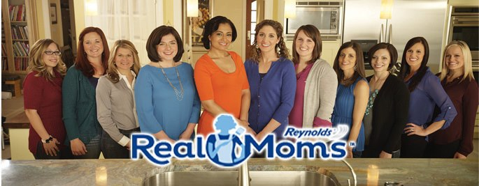 Reynolds Real Moms Wednesday!