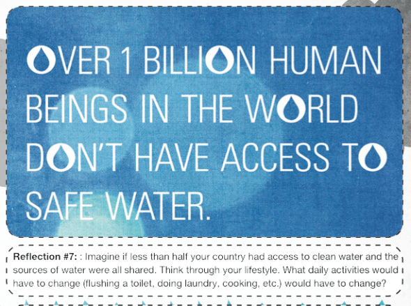 blood water mission fact