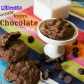 blog first day of school ultimate chocolate chocolate chip cookies