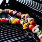 tipsy kabobs grilling