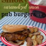 Smoky caramelized onion burgers title-3655