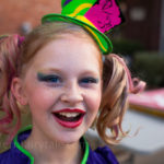 Mad Hatter Halloween Costume for girls