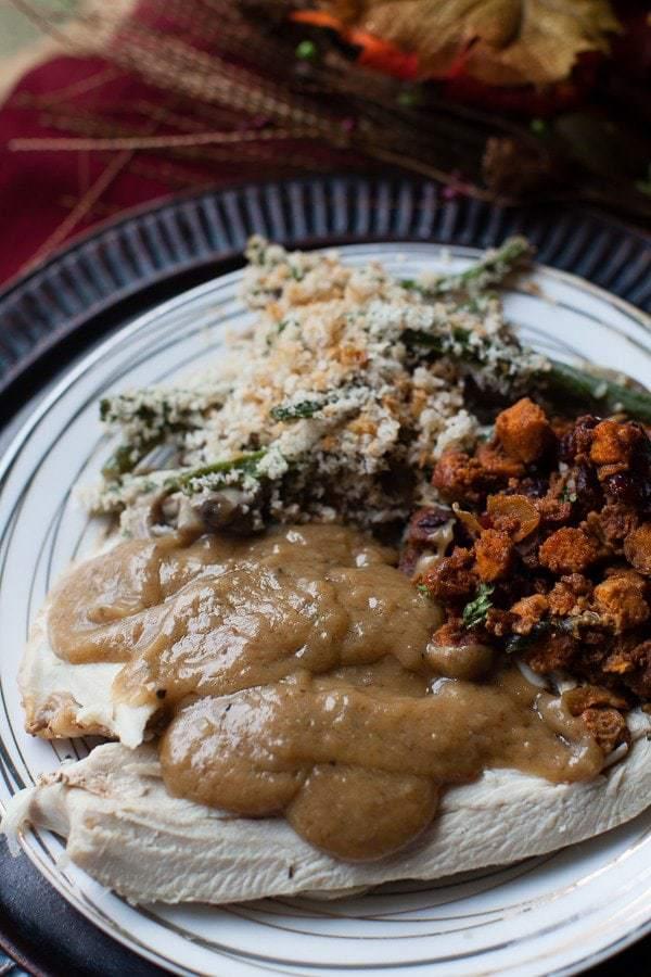 A Texas Thanksgiving Menu