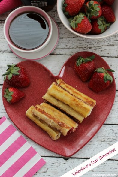 French Toast Roll UPs: Cincy Shopper