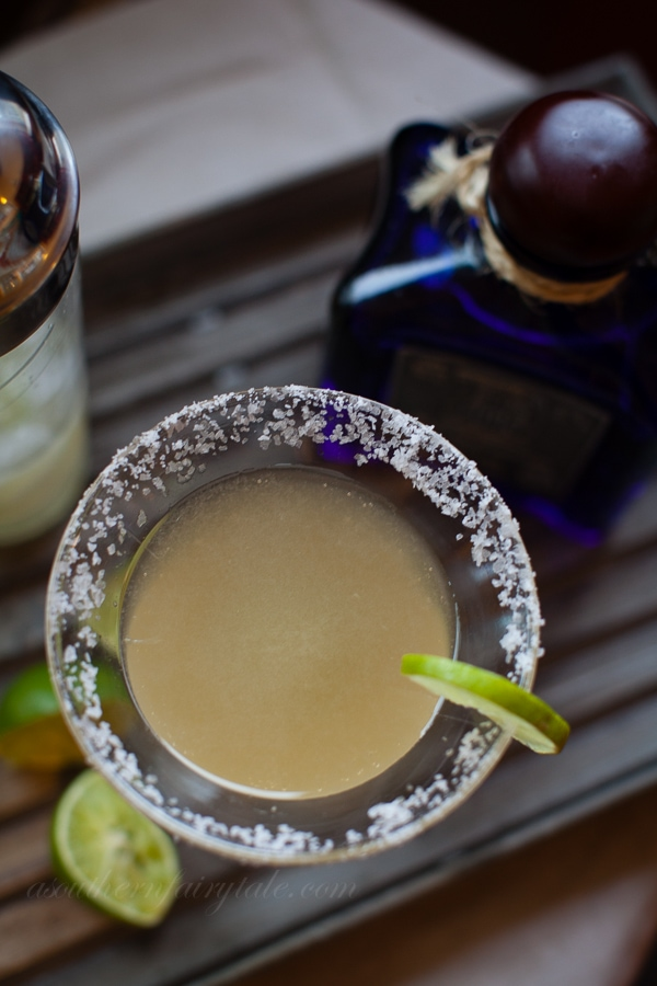 1 Tequila, 2 Tequila, 3 Tequila… Floor