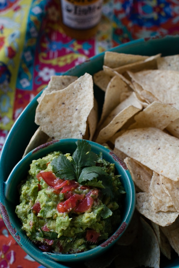 best ever guacamole recipe   A Southern Fairytale