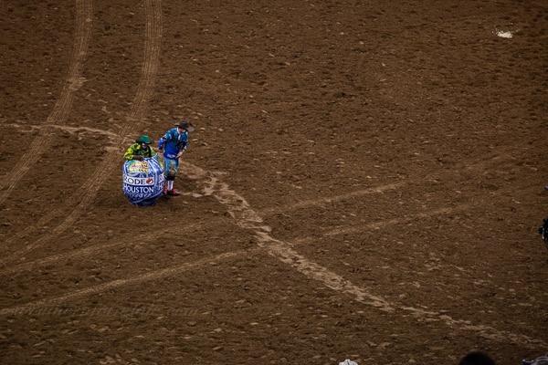 Houston Rodeo Clowns