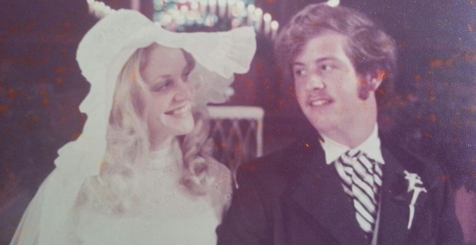 42 Years: A Love Letter From My Dad to My Mom