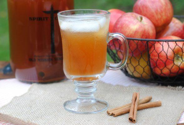Apple Pie Moonshine | Wheel N Deal Mama