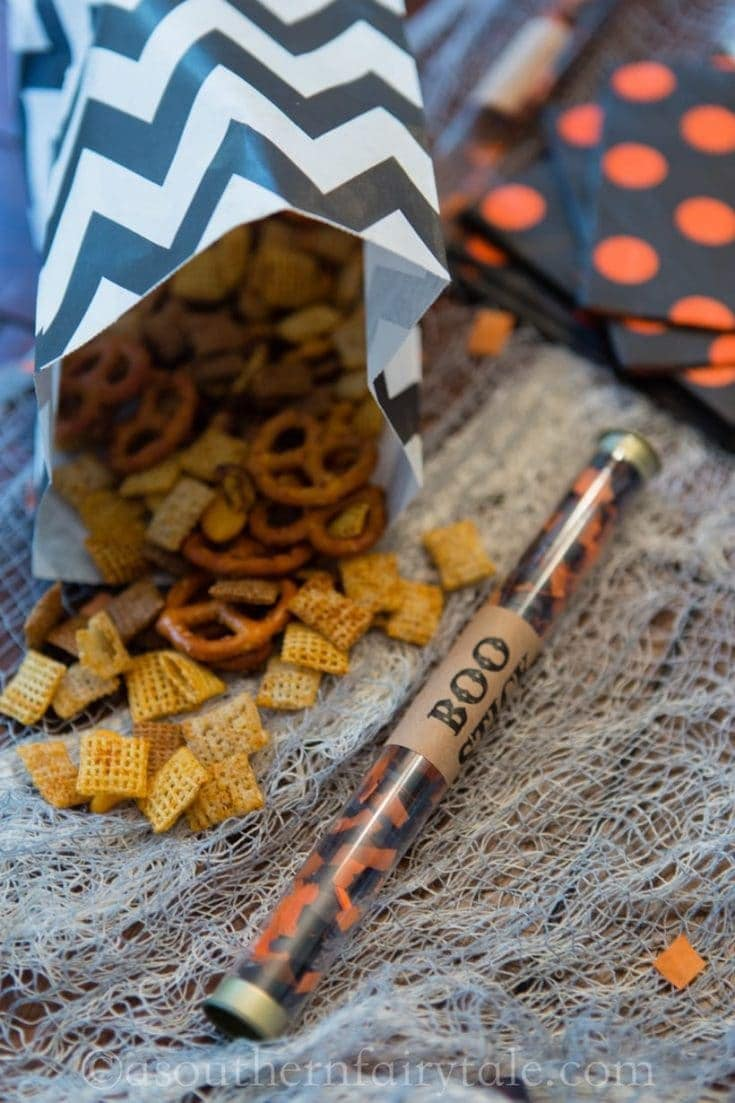 Chex Mix Holiday giveaway