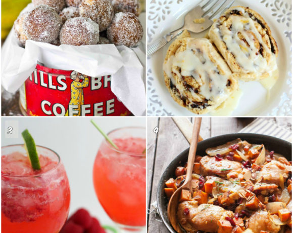 Mouthwatering Mondays {Week 92}