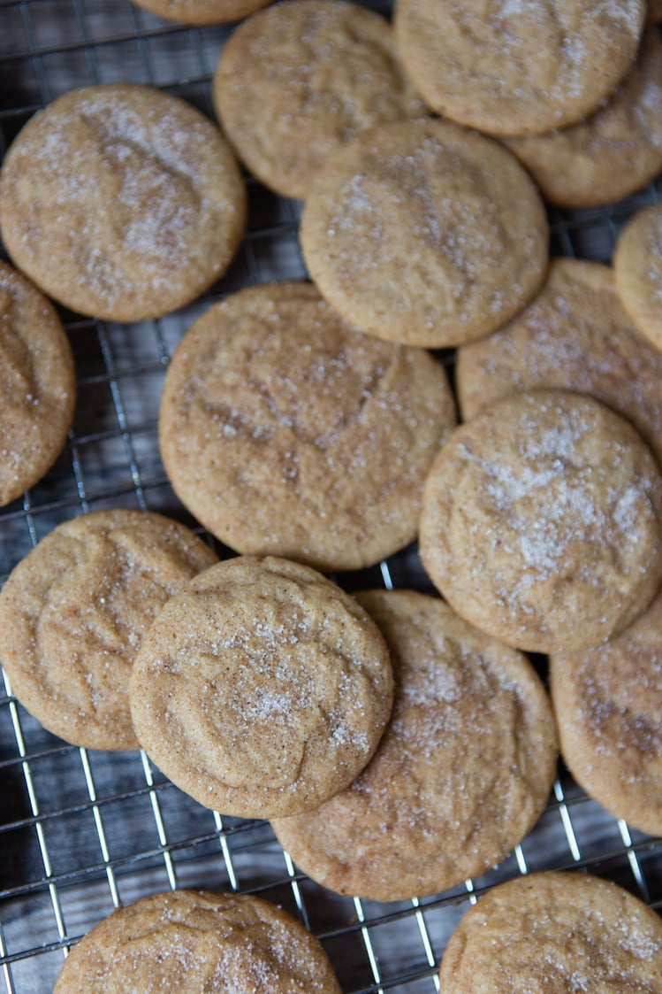 oodles of snickerdoodles | A Southern Fairytale