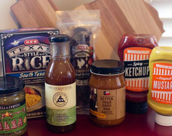 My True Texas Favorites from H-E-B: Top 10 Style