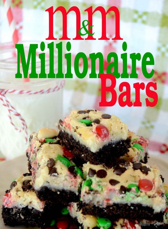 m&mmillionairebars