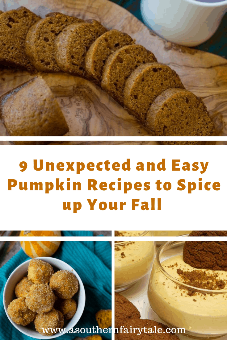 9 Unexpected and Easy Pumpkin Recipes to Spice Up Your Fall