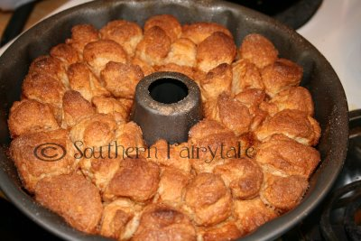 Easy And Delicious Monkey Bread Recipe